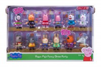 Peppa Pig Forever Friends 8 Pack