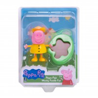 Peppa Pig Muddy Puddle Fun