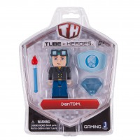 DanTDM Blue Hair Exclusive
