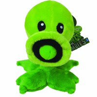 Peashooter Plush