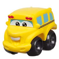 School Bus Classic Vehicle