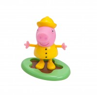 Peppa Pig Muddy Puddle Fun