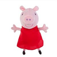Hug n Oink Peppa Plush