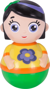 Wendy Weebles Core Figure