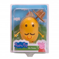 Peppa Pig Mr Potato