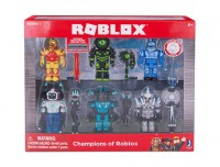 Champions of Roblox