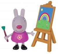 Peppa Pig Delphine Art Easel