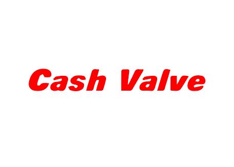 Cash Valve
