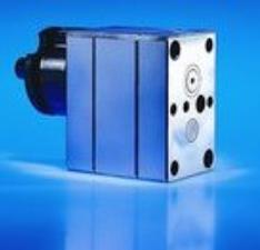 Imagen de: Zenith Pumps - HMB High Temperature Gear Pumps