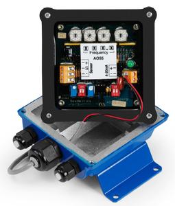 Imagen de: Seametrics A055 - Transmisor Análogo Ciego