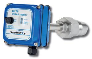 Imagen de: Seametrics DL76 - Data Logger