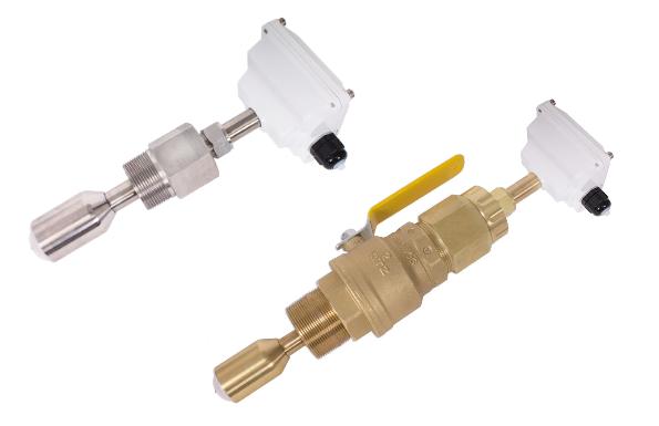 Imagen de: Seametrics EX100 / 200 - Medidor de Flujo Electromagnético de Inserción