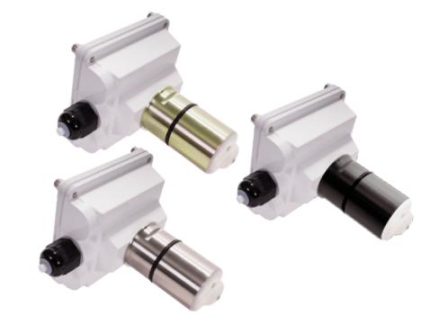 Imagen de: Seametrics EX800 - Medidor de Flujo Electromagnético de Inserción
