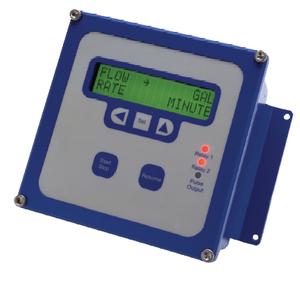 Imagen de: Seametrics FT520 - Batch Flow Controller