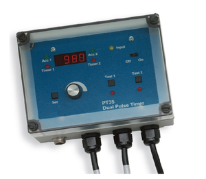 Imagen de: Seametrics PT35 Dual Pulse Timer