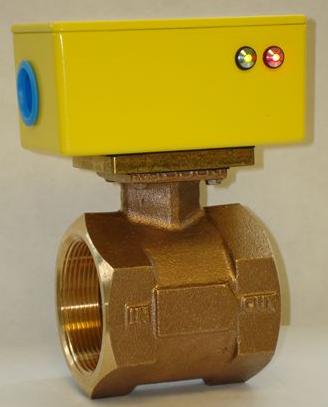 Imagen de:  RCM Industries Flo-Gard II - Flow Switch