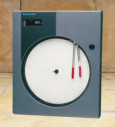 Imagen de:  DR4500 Graficador circular