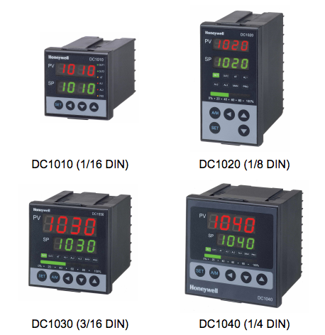 Imagen de: DC1000 Digital Controller
