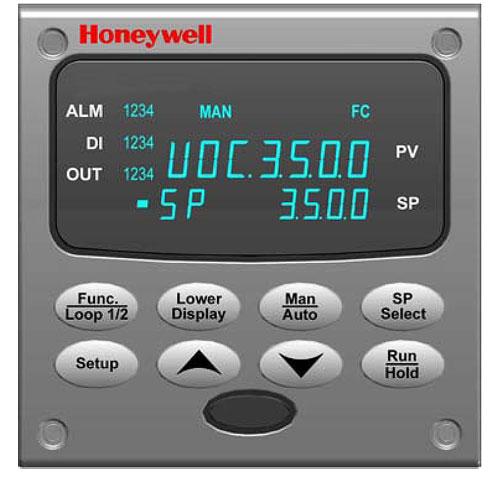 Imagen de: Honeywell UDC3500 Universal Digital Controller