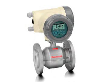 Imagen de: VersaFlow Mag 1000 - Medidor de flujo electromagético Honeywell