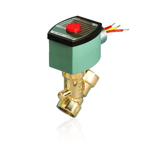 Imagen de: Series 030 - Válvula Solenoide de baja presión ASCO