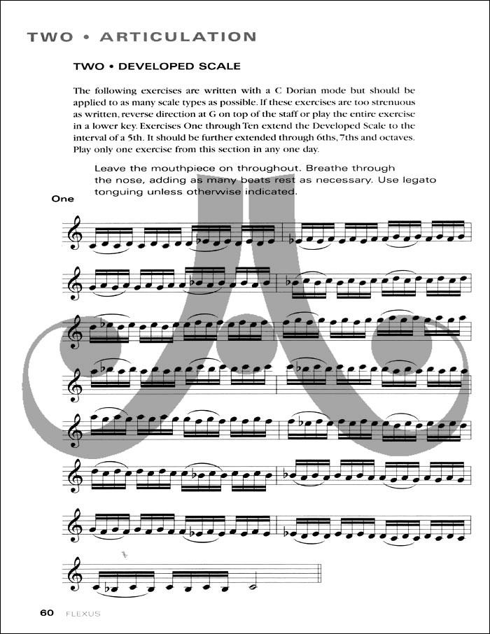FLEXUS TRUMPET PDF