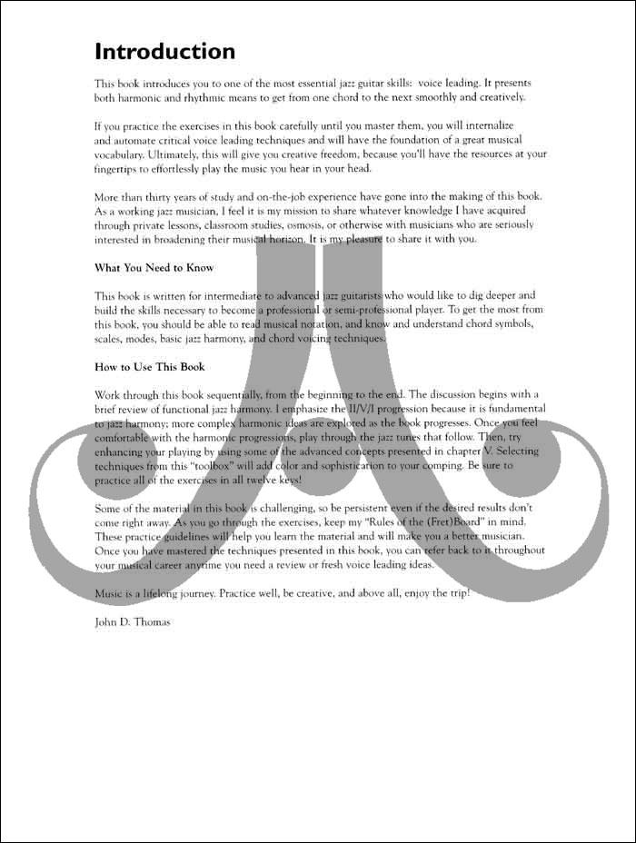 Jazzbooks Product Details