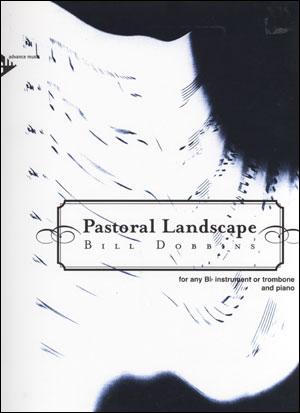 Pastoral Landscape - Bb or Trombone/Piano