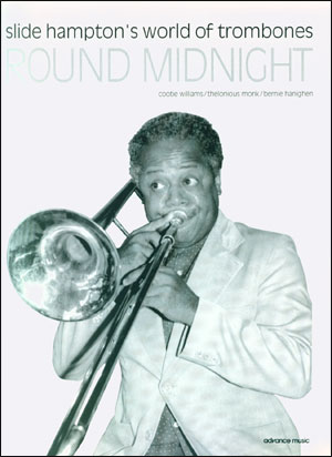 Round Midnight - Slide Hampton Trombone Quartet #03500