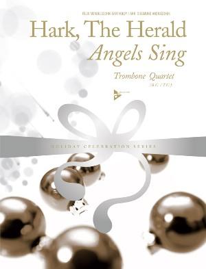 Hark, The Herald Angels Sing - Trombone Arr