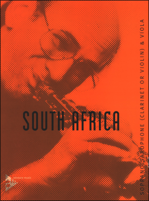 South Africa - Arrangement by David Liebman