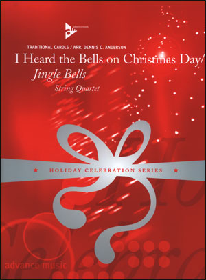 I Heard The Bells On Christmas Day/Jingle Bells - String Quartet