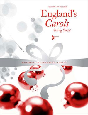 England's Carols String Sextet