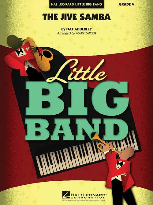 The Jive Samba: Little Big Band