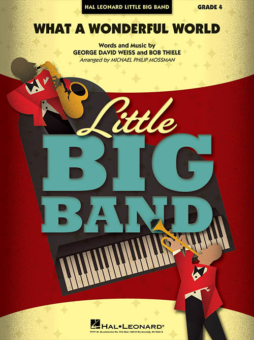What a Wonderful World: Little Big Band