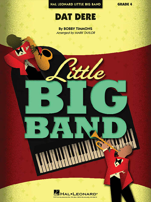 Dat Dere: Little Big Band