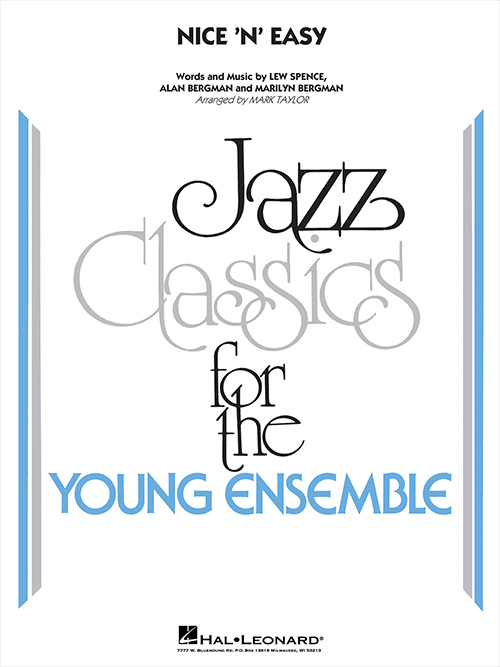 Nice 'n' Easy: Jazz Classics for the Young Ensemble