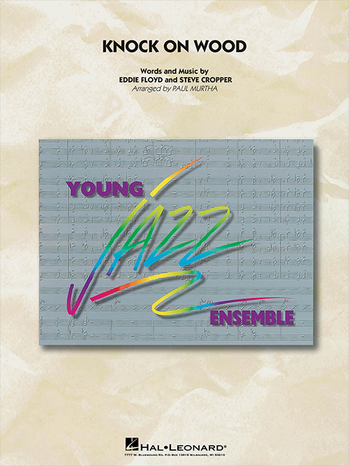 Knock on Wood: Young Jazz Ensemble
