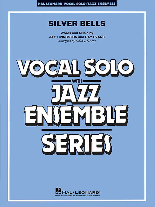 Silver Bells: Vocal Solo with Jazz Ensemble
