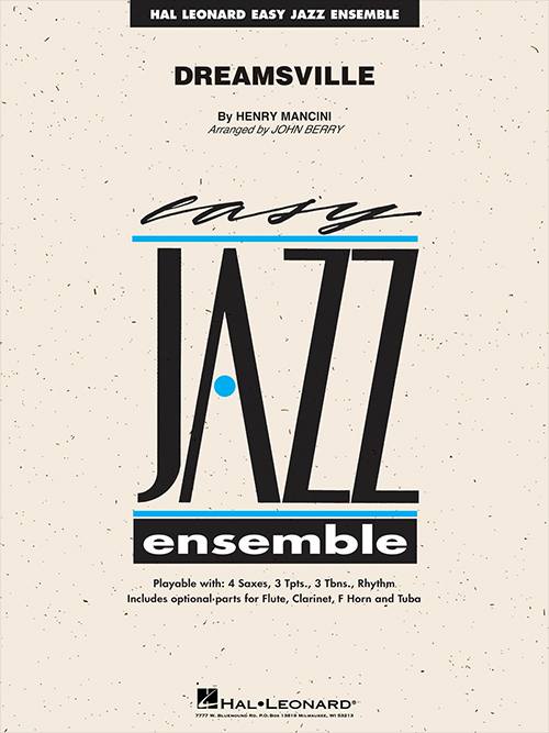 Dreamsville: Easy Jazz Ensemble