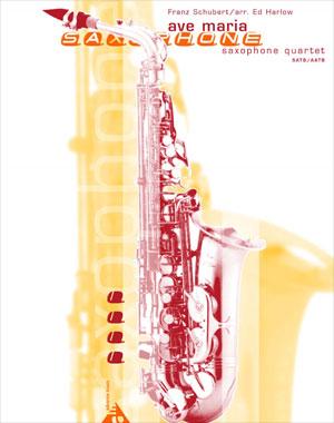 Ave Maria Saxophone Quartet