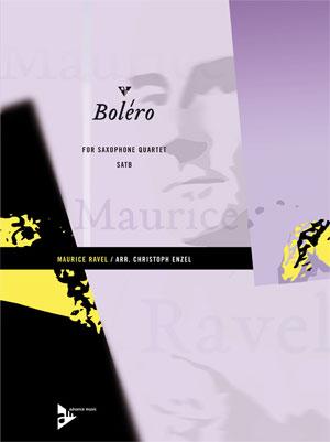 Bolero - Sax Quartet