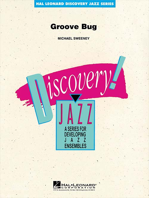 Groove Bug: Discovery Jazz