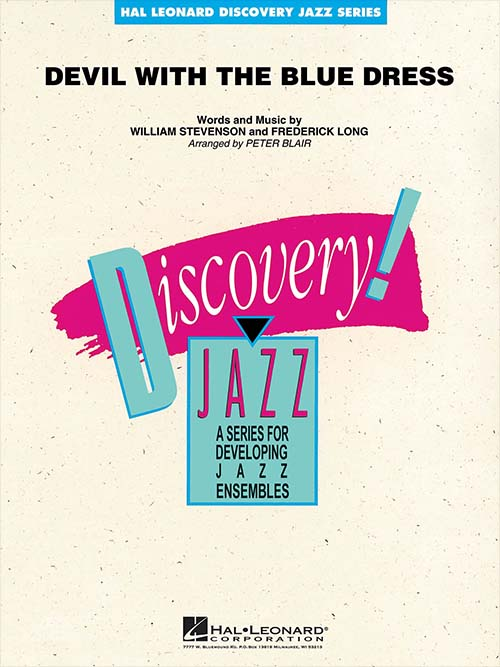 Devil with the Blue Dress: Discovery Jazz