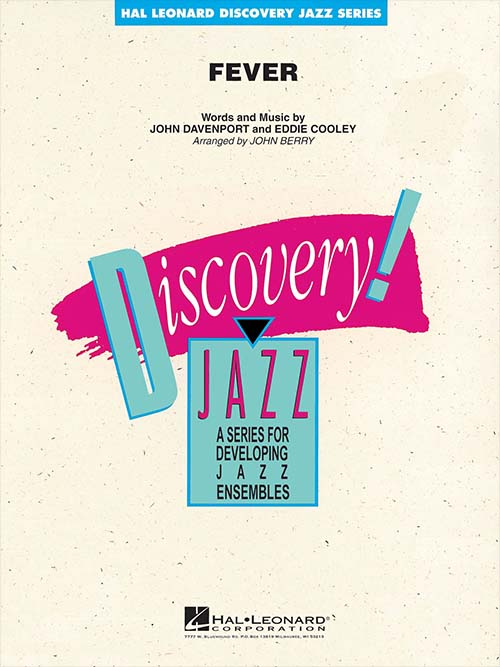 Fever: Discovery Jazz