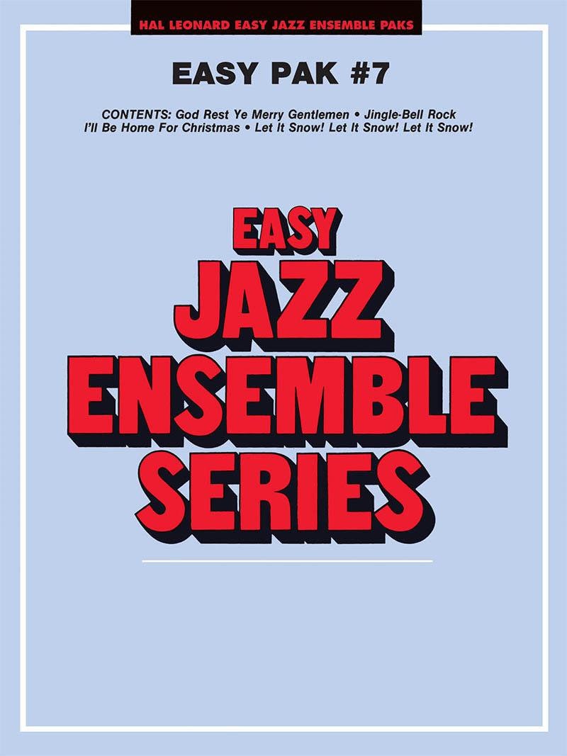 Easy Jazz Ensemble Pak #7