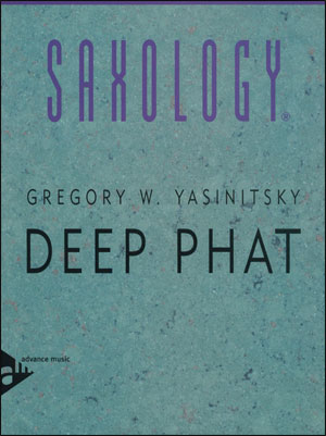 Deep Phat - Yasintsky