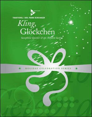 Kling, Glöckchen - Sax Quintet