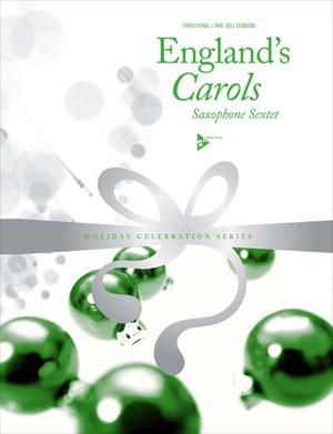 England's Carols Saxophone Sextet
