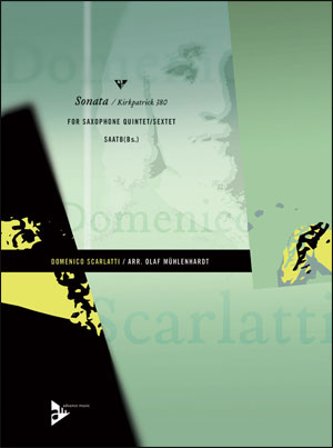 Sonata (Kirkpatrick 380)